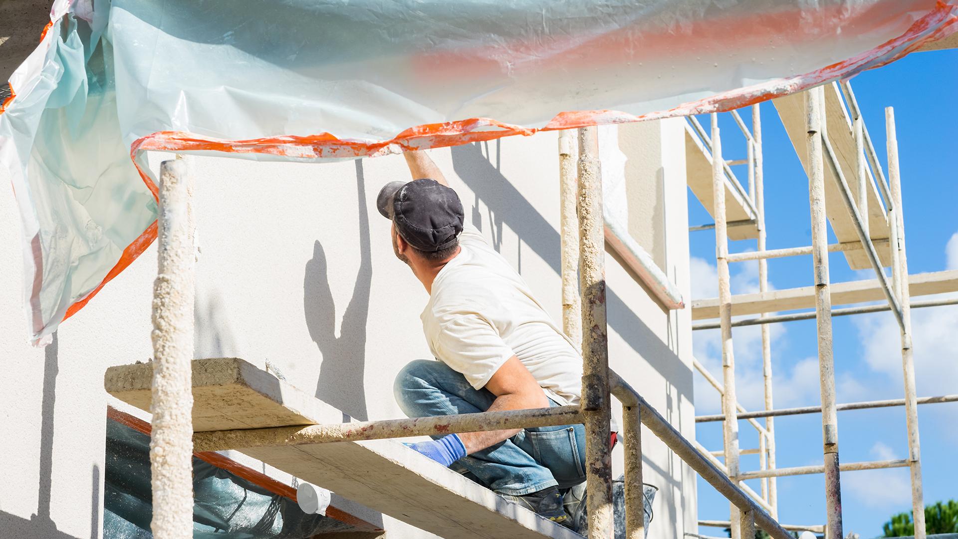 Top 5 des travaux à réaliser dans son logement en été